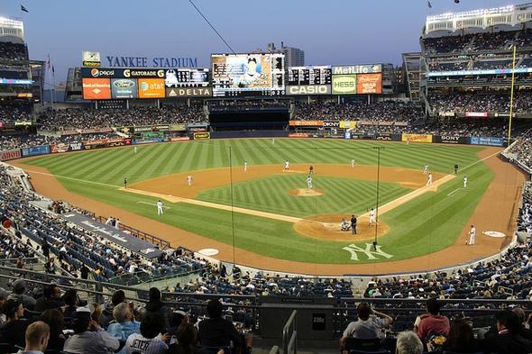 一度は行ってみたい野球の聖地ヤ...